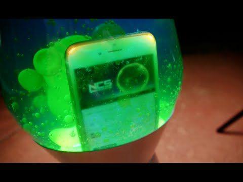iPhone 6 in der Lava-Lampen getötet! :o