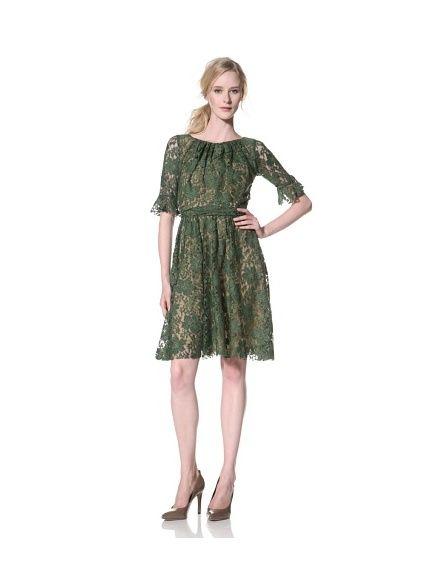 Eva Franco Women's Hettie Long Sleeve Fit and Flare Dress, http://www.myhabit.com/ref=cm_sw_r_pi_mh_i?hash=page%3Dd%26dept%3Dwomen%26sale%3DA310UYAZMJ4UQM%26asin%3DB008J8SPRU%26cAsin%3DB008J8SQ42