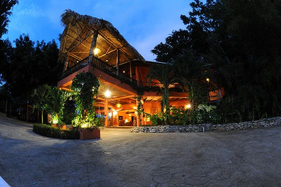 Belcampo Lodge, Belize- I think I found a place for us to stay in Belize :)