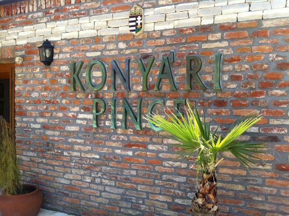 Konyari winery
