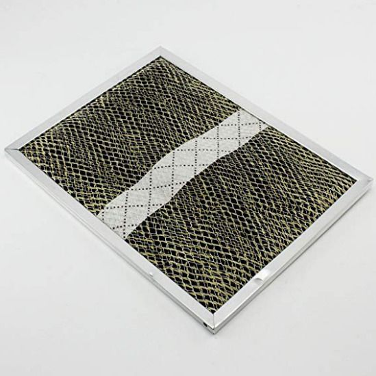 For Nutone Rl6200 Filter Replacement Range Hood Filter 8 7 16 X