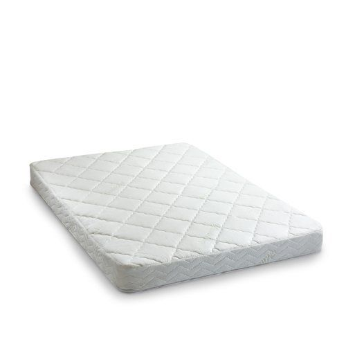 Miracle Sleep 6 Inch Talalay Latex Mattress King Soft Support By 1379 22 Antimicrobial Hypoallergenic And Inhibits The Growth O