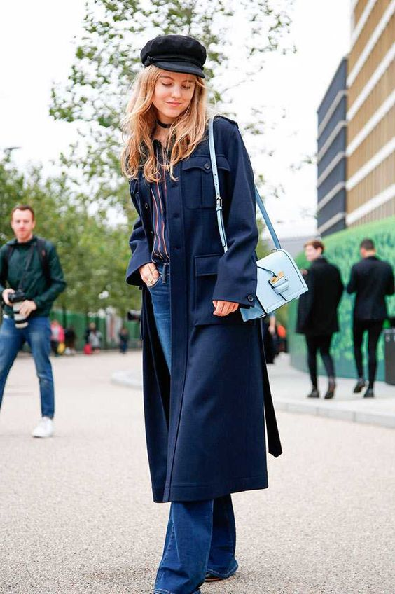 25 winter styling ideas | Fashion, Trends, Beauty Tips & Celebrity Style Magazine | ELLE UK