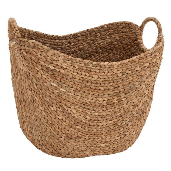 Attractive Sea Grass Basket