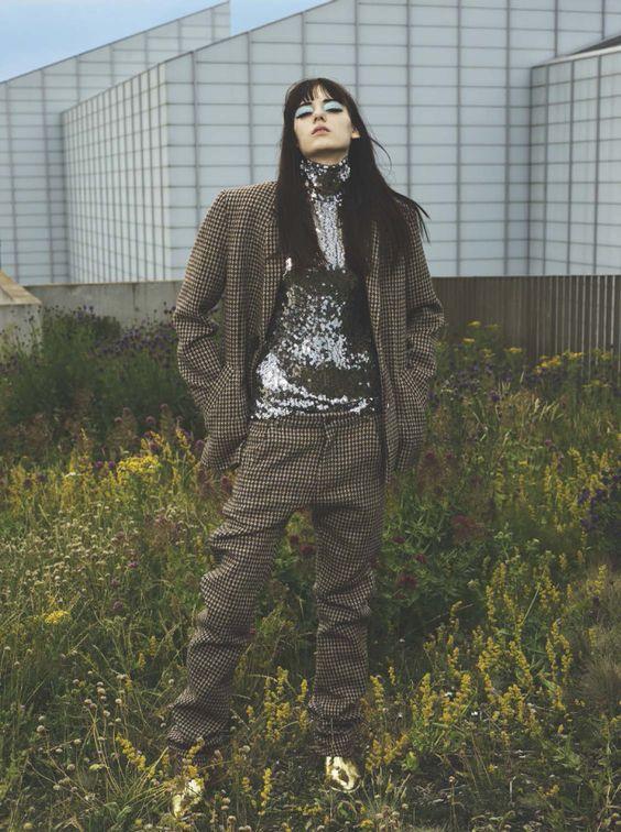 Youth Mert Alas & Marcus Piggott for Vogue Italia October 2015 19