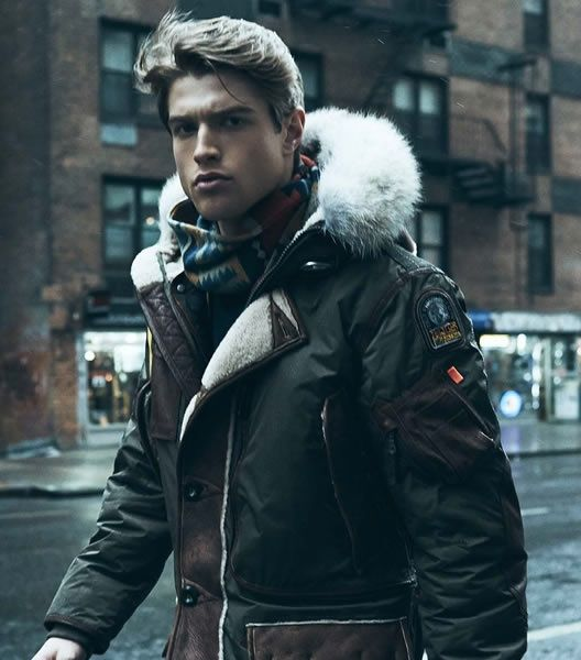 parajumpers winter jackets
