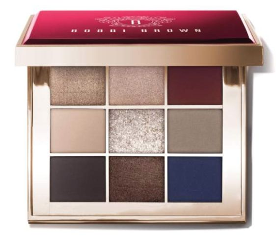 Love this Bobbi Brown palette