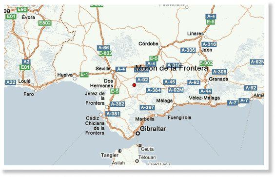 Avistamientos en Morón de la Frontera 7218a118fcc582eb11ab3a0e304cc31b