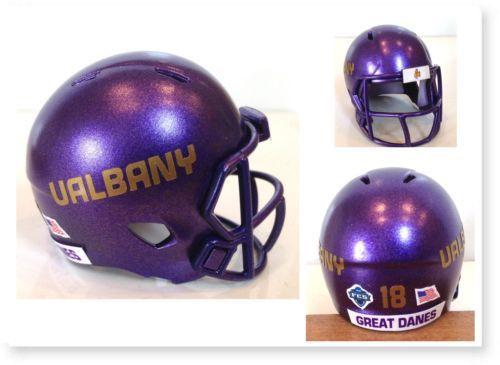 Custom New For 2018 Albany Great Danes 034 Metallic Purple 034 2