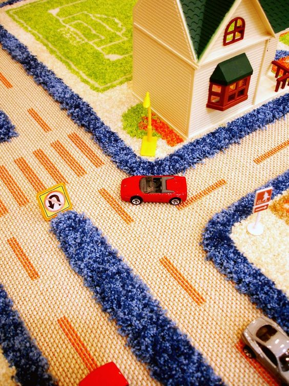 3D Play Rug Kids Gift Ideas Pinterest Plays Rugs And 3d