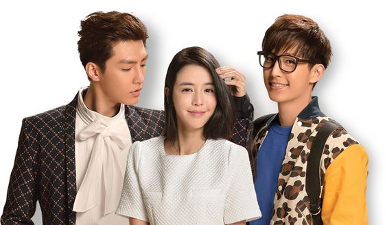 Tdrama Fall in Love With Me with Aaron Yan and Tia Li Premieres this Sunday | A Koala's Playground