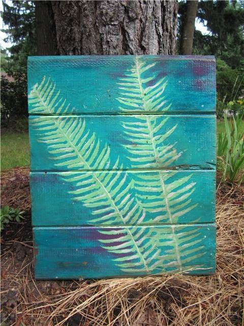 Pin By Debbie Fanton On Tiki Bar Ideas Recycled Garden Art Outdoor Wall Art Metal Garden Art