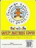| Babe safe Dr Sprott mattress protector (cot size) 1300 x 680