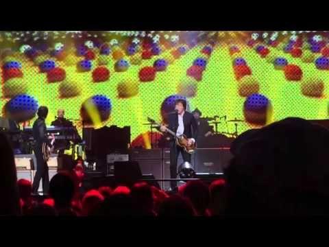 Paul McCartney - Eight Days A Week Live - YouTube