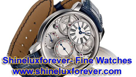 Shineluxforever watches