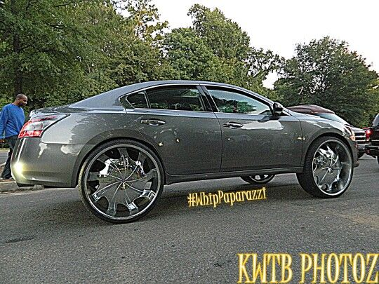 Hsv Mag Wheels additionally 457345 further 2016 Charger Rallye Fr2 Machine Silver 22 likewise Frozen Black Bmw M6 Gran Coupe Is Breathtaking Photo Gallery 87952 besides Watch. on nissan maxima 22 rims