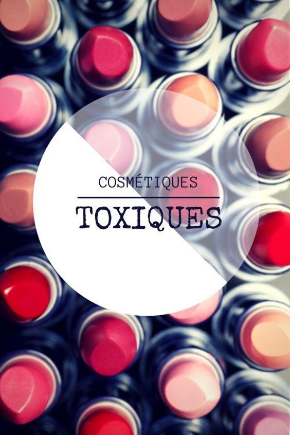Beauté: 5 ingrédients nocifs à bannir de nos produits | ModeTrotterBlog.com