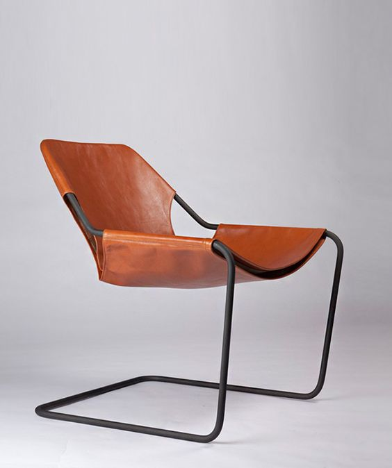 Paulistano Missoni Armchair: Paulistano Chair Designed By Paulo Mendes Da Rocha At