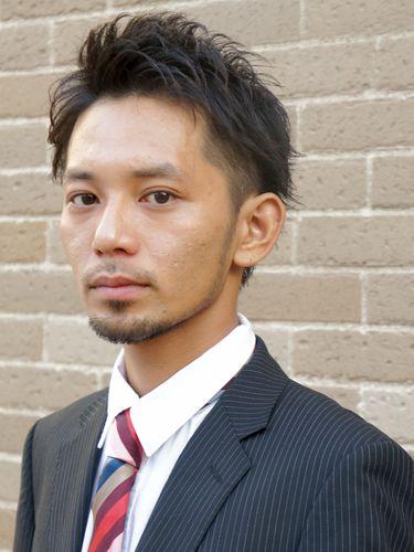 モダンヘアスタイル 髪型 ツーブロック ベリーショート : jp.pinterest.com