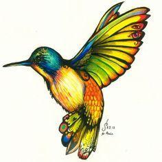 mandala kolibri - Google zoeken