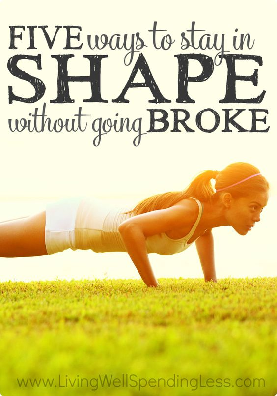 how to stay motivated to get in shape