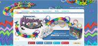 全米の小学校に輪ゴム旋風を巻き起こした手芸キットのECサイト「Rainbow Loom」