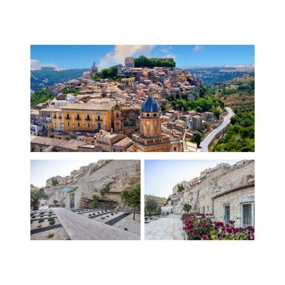 Siete mai stati a Ragusa? Bufalino descrisse Ragusa Ibla, la sua parte più antica, come un dedalo per persone intelligenti, fatto di 'tufi silenziosi, vicoli ciechi, giravolte inutili e persiane sigillate su uno sguardo nero che spia'.  Duka si è avventurata nel cuore della Sicilia per portare le sue cabine doccia nel San Giorgio Palace Hotel.  Leggi: http://www.cavalleri.com/it/duka-nel-cuore-della-sicilia-piu-antica-per-il-san-giorgio-palace-hotel/
