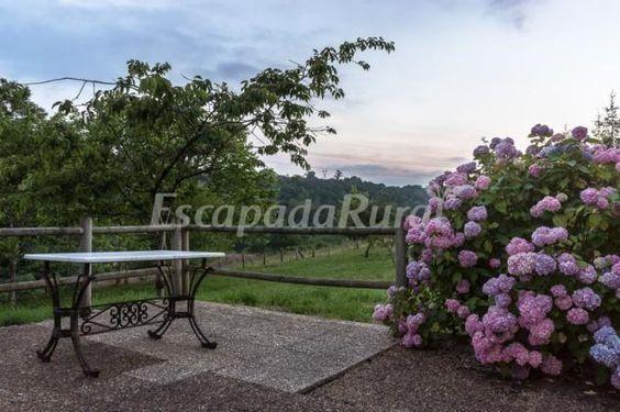 Fotos de Casas Rurales Iris de Paz - Casa rural en Piloña (Asturias) http://www.escapadarural.com/casa-rural/asturias/casas-rurales-ip/fotos#p=55253fdfcc416