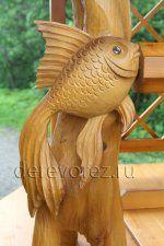 ''Золотые рыбки''