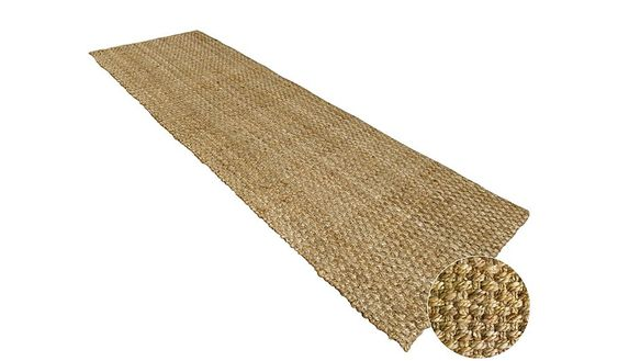 Buy Homemaker Jute Runner  from our Rugs & Door Mats range today from George…