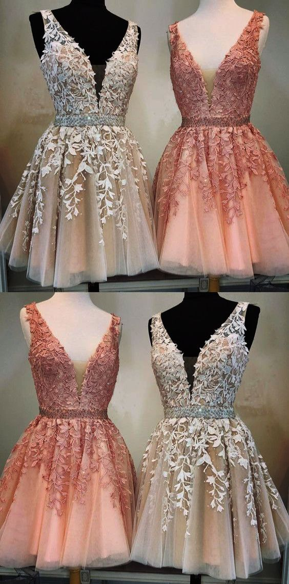 Pin On Homecoming Dresses Gorgeous