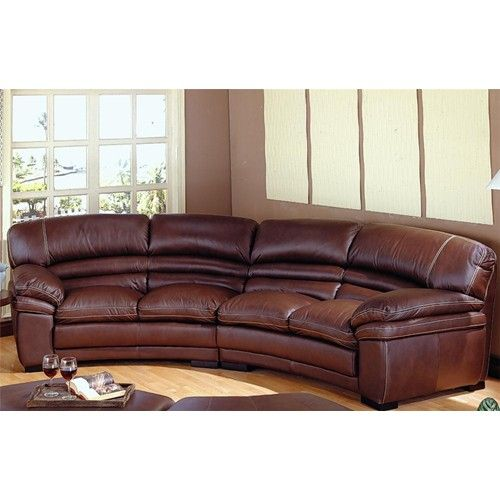 Curved Sectional Sofa Recliner Google Search For The Home Pinterest And Couch