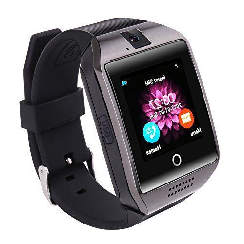 Neuer Artikel Eur 42 99 Bluetooth Smartwatch Sainko Intelligente Armbanduhr Fitness Tracker Armband Sport Uhr Mit Schlafanalyse Kameraauf Smartwatch Fitness Tracker Und Sportuhr