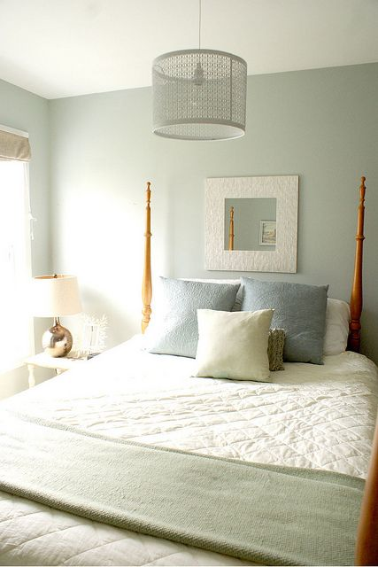 Benjamin Moore Quiet Moments 1563 Paint Pinterest Paint Colors Guest Rooms And