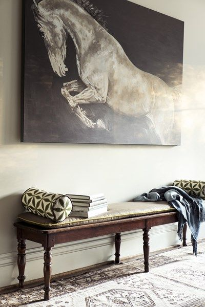 Portfolio » Liz Williams Interiors: