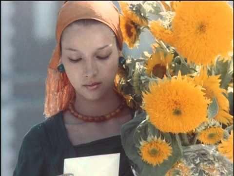 Shiseido 資生堂CM - ロマンスのヒロイン (1974)