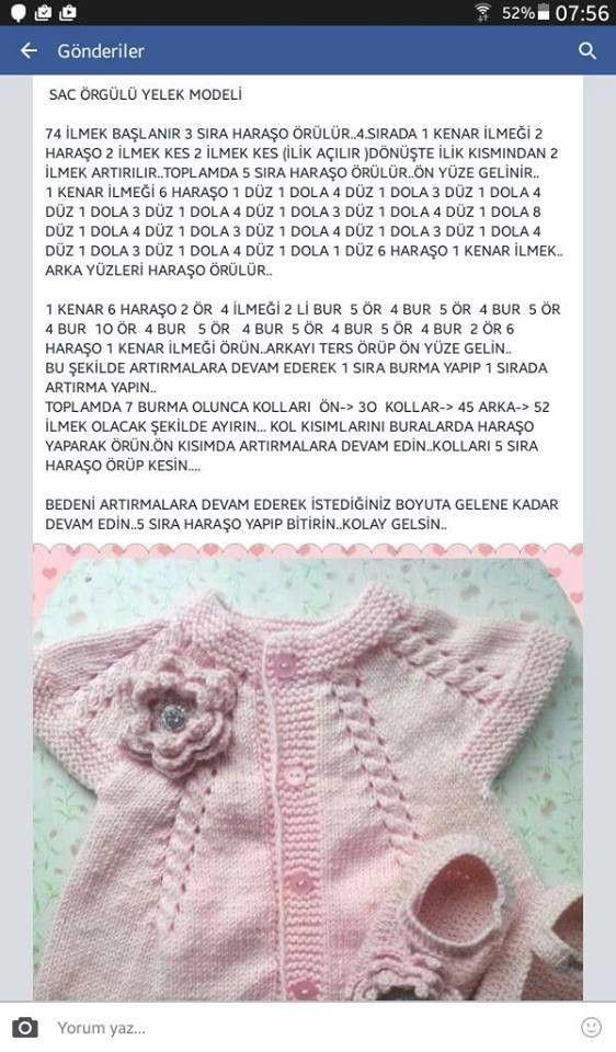 17 Best images about baby kleid on Pinterest | Filet crochet ...