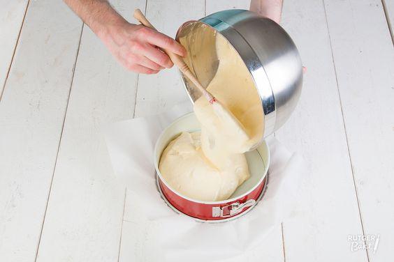 In deze how-to voor biscuit laat ik je stap voor stap zien hoe je een mooi luchtig biscuitbeslag maakt. En het is eigenlijk heel makkelijk!