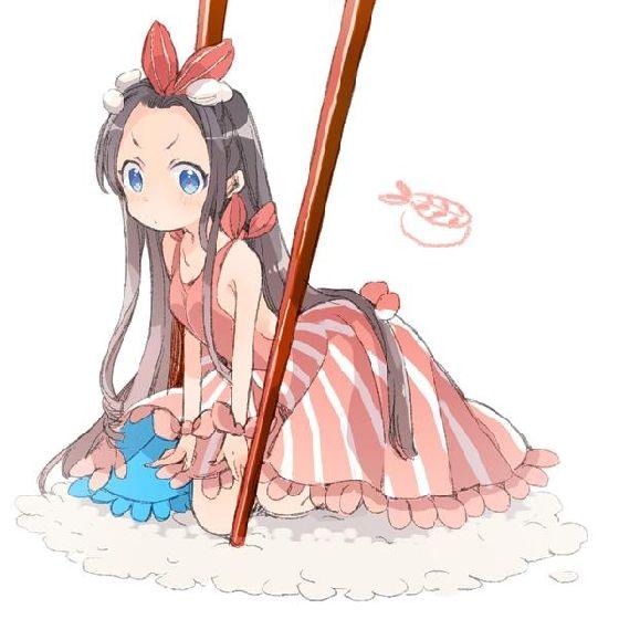 你想挾鮭魚妹妹還是海膽姊姊?超萌「壽司女孩」任君挑選 | 可愛 | 妞新聞 niusnews