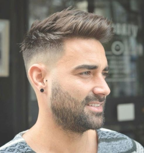 Frisuren 2018 Herren Manner Trend Frisuren 2018 Frisuren Manner Geheimratsecken 2018 Mann Frisur Ideen Per Coole Frisuren Haarschnitt Manner Haarschnitt