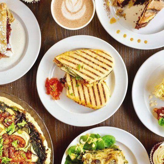 Discover Vogue S Best Vegetarian Restaurants In London This National Vegetarian Week In 2020 Best Vegetarian Restaurants Best Vegan Restaurants Vegan Guide