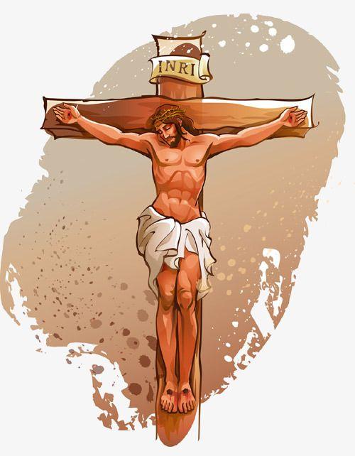 Jesus Illustration Png And Clipart Jesus Drawings Jesus Christ Illustration Jesus Christ Art