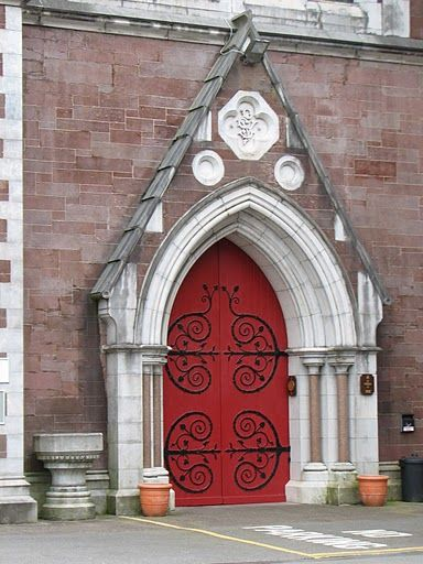 St. Vincent's (Cork, Ireland)
