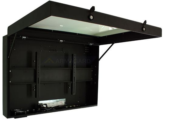 outdoor-tv-security-cabinet - Information on the Outdoor TV Cabinet – Decor for Home