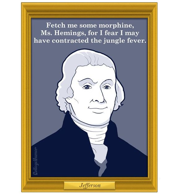 Historical Figure Pick-Up Lines