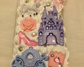 Happily Ever After Phone Case - protection can be whimsical. Love it!