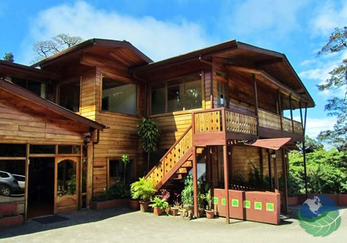Trapp Family Lodge, Costa Rica. The Trapp Family Lodge Monteverde caters to all types of people. Whether your an individual on business/pleasure, families looking for a summer getaway or an organization of animal activist. All is welcome here.