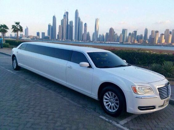 Bester Limousinenservice Limousine Bester Limousine Limousinenservice Limousine Car Chrysler Limousine Limousine