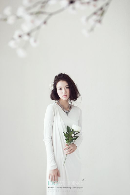 Korea Wedding inspiration!