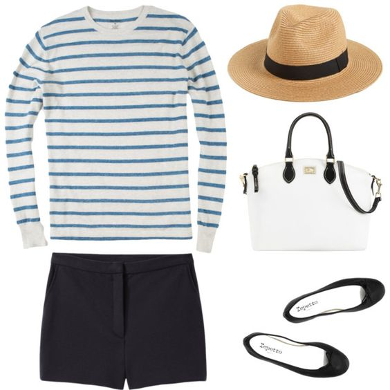 """Etude No. 70"" by maineinterest on Polyvore"